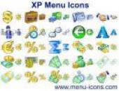 XP Menu Icons 2012